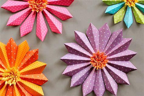 paper craft ideas for paper craft ideas for decoration 7008