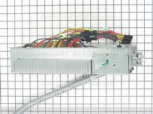 Ge Wb23t10014 Power Board Asm