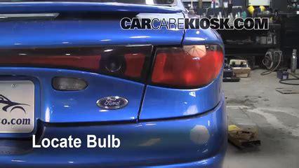 fix power steering leaks ford escort