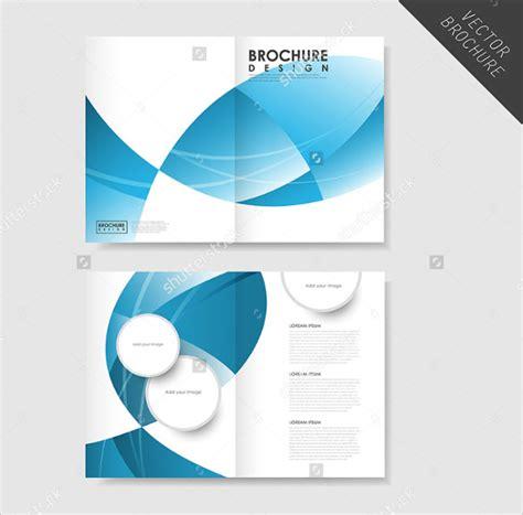 Half Fold Brochure Template by 26 Half Fold Brochures Sle Templates
