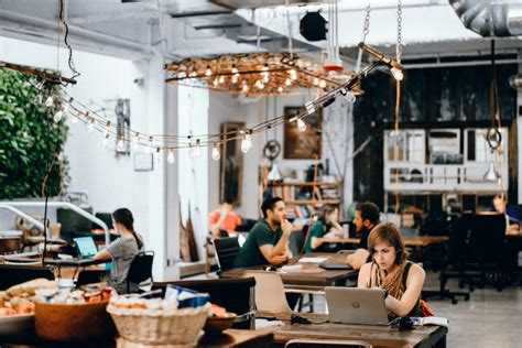 Catapult: A One-Of-A-Kind Coworking Space For