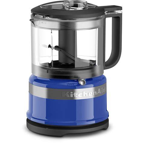 cuisine cup kitchenaid mini food processor kfc3516tb the home depot