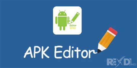 apk editor pro apk mod premium unlocked android