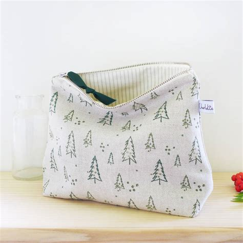 nordic trees pouch by macey
