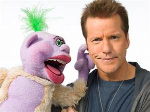 Famous Ventriloquist comedian coming to the Sooner State ...
