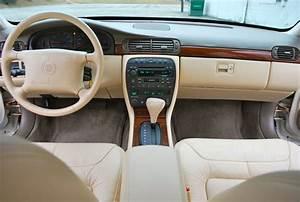1998 Cadillac Deville - Pictures
