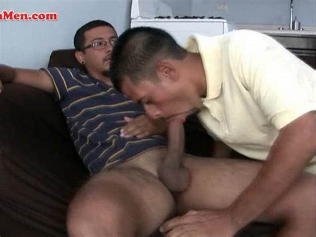 #Two #Hot #Latino #Guys #With #Huge #Uncut #Cocks #Suck #Each #Other