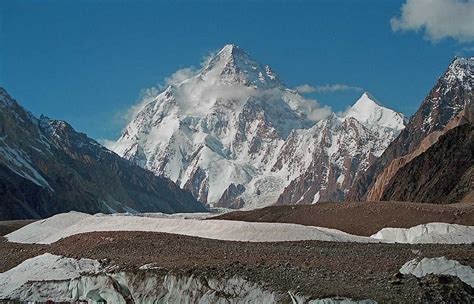 Top 10 Highest Peaks In India