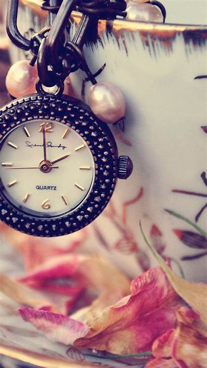 Girly Wallpapers Cell Phones Iphone Clock