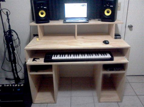 home studio mixing desk 301 moved permanently