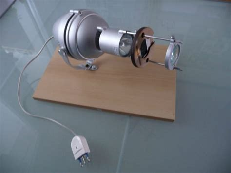 diy  projector   ikea lamp