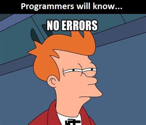 Programer Meme - programmer