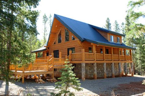 log home exterior colors images