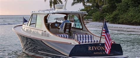 Hinckley Yachts News by Hinckley Yachts Building And Servicing America S Finest