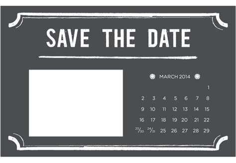 save  date powerpoint template yasncinfo