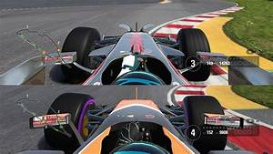 Mclaren Honda 2017 : f1 2017 car comparison 2008 mclaren mercedes vs 2017 mclaren honda which is faster youtube ~ Maxctalentgroup.com Avis de Voitures