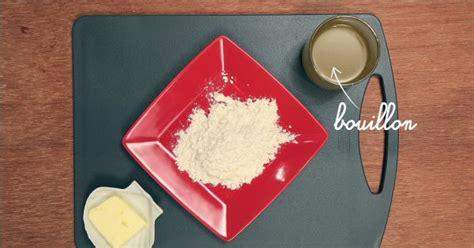faire un roux en cuisine comment faire un roux blond