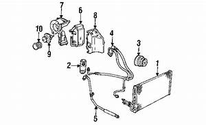 30 Chevy S10 Air Conditioning System Diagram