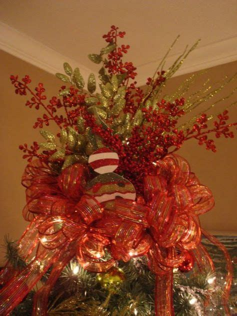 76 best tree toppers images on pinterest christmas