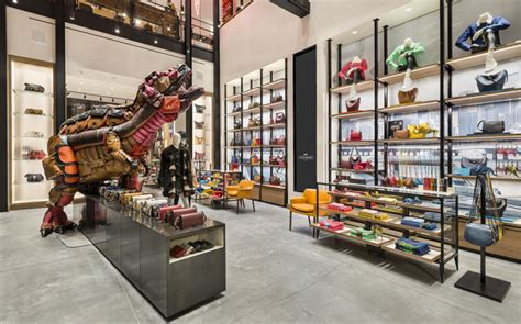 coach opens largest store  nyc called coach house