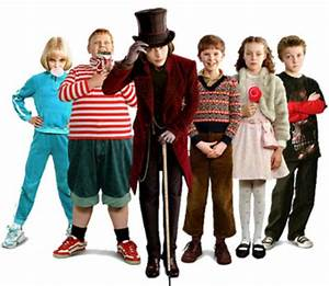 """""""Charlie and the Chocolate factory"""" - Free Books ..."""