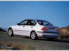 BMW 3 series 320d 1999 Auto images and Specification