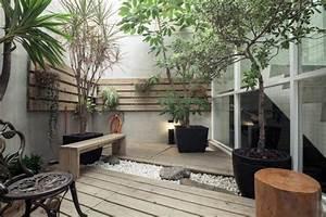 Gartengestaltung Mit Holz : gartengestaltung mit holz 21 ideen fr ein natrliches flair 3 1024x682 fantastic viewpoint ~ One.caynefoto.club Haus und Dekorationen