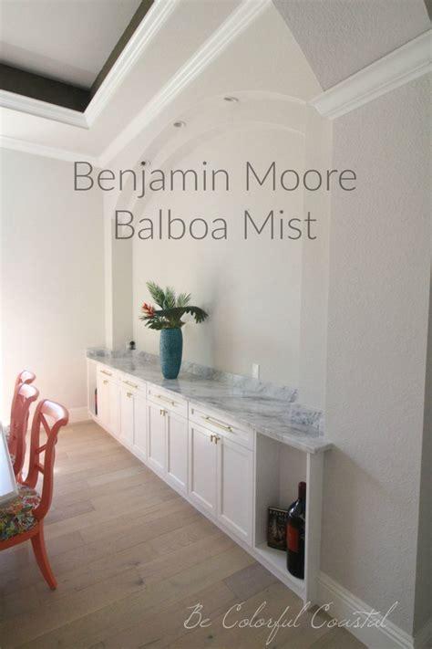 colorful coastal balboa mist benjamin moore balboa