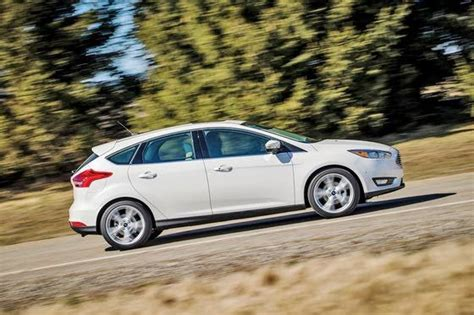 Is A Ford Focus A Compact Car by Ford Focus Uncommon Compact Car Advertorial