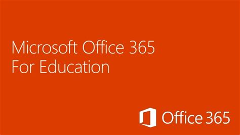 microsoft office   education signup