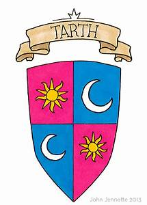 John Jennette - HOUSE TARTH • Evenfall Hall Quartered: a ...