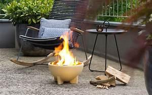 Feuerschale Für Balkon : feuerschale denk keramik ~ Frokenaadalensverden.com Haus und Dekorationen