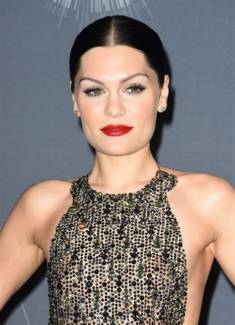 Jessie J In Mtv Video Music Awards Press Room Zimbio