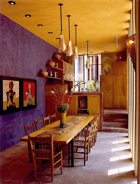 mexican interior design 4 great ideas for your house gorgeous mexican style
