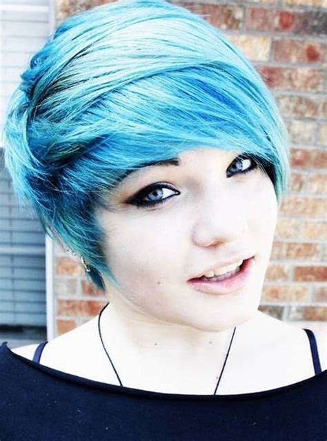 Girls Hairstyles For Short Hair 2014 Popular Haircuts