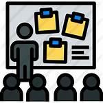 Workshop Icon Icons Premium Business Svg
