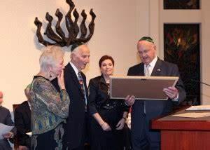 Jewish Community Day School Honors Longtime Leaders Lis ...