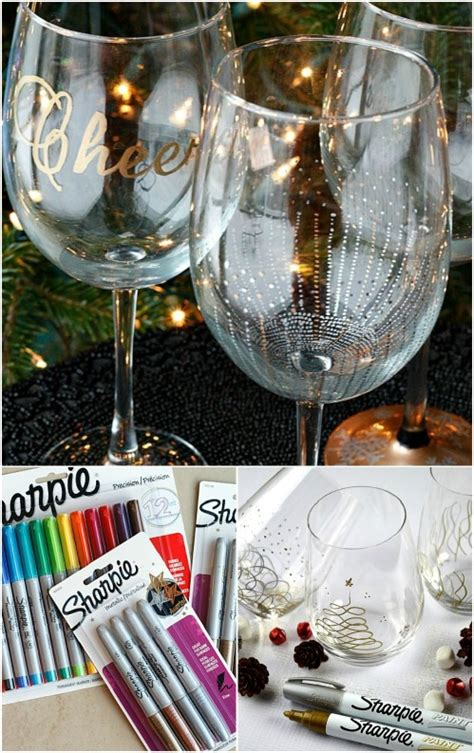cute  clever painting ideas  christmas ify