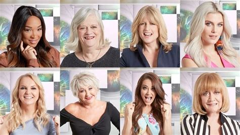 celebrity big brother 2018 line up here the male