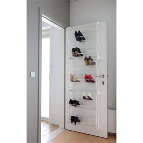 rangement chaussures a suspendre rangement chaussures 224 suspendre 36 paires