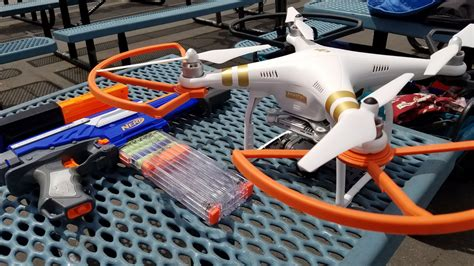 nerf flying drone  shoots  pictures  model  drone sawimageorg