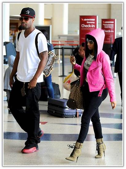 Nicki Minaj Boyfriend Safaree Ray Abusive Brandy