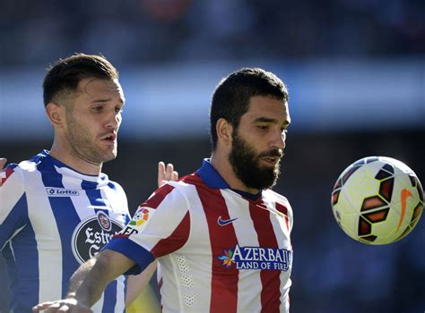Arda Turan to Chelsea: Agent confirms Atletico Madrid ...