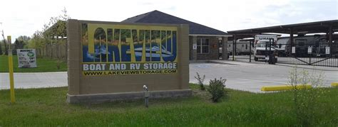 Lakeview Boat And Rv Storage Grand Prairie by Lakeview Boat And Rv Storage We Got You Covered