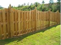 privacy fence panels Wooden Privacy Fence Panels. Great Image Of Free Standing ...