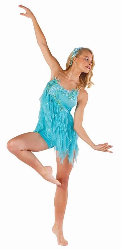 Dance Costumes Costume Contemporary Ballet Lyrical Outfits