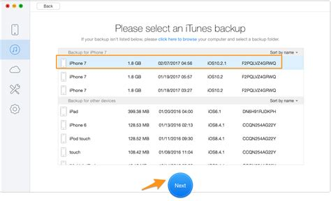 how to retrieve deleted texts on iphone 4 5 useful ways to retrieve deleted text messages on iphone