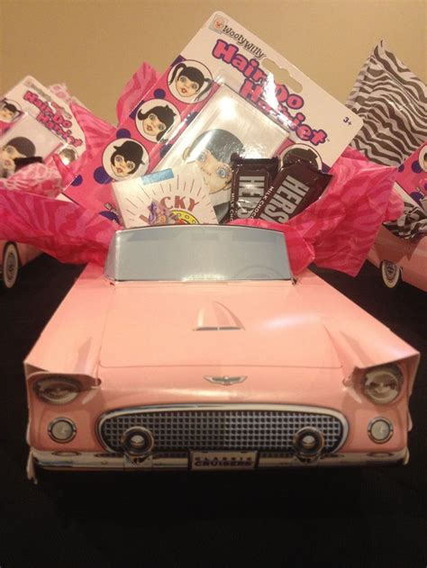 ideas  grease theme  pinterest grease party