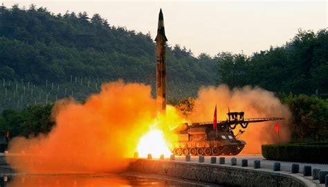 north korean missile  hit nz gerry brownlee newshub