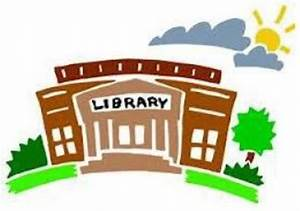 library clipart | C.E. Brehm Memorial Public Library District
